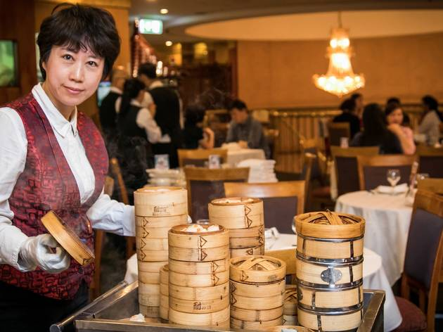 TOP 10 Restaurante Chinezesti din Bucuresti