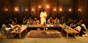 Apostle Peter and the Last Supper film 2012
