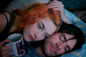 Eternal Sunshine of the Spotless Mind Top 20 Cele mai frumoase filme de dragoste