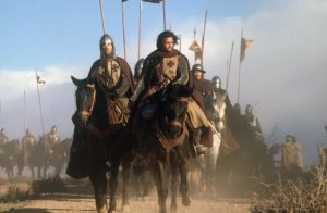 Kingdom of Heaven film 2005