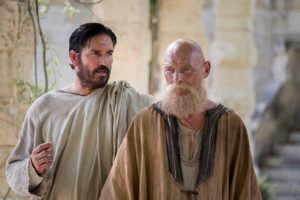 Paul, Apostle of Christ film 2018