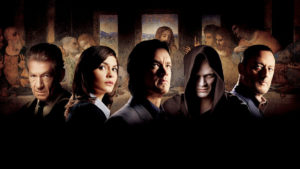 The Da Vinci Code film 2006