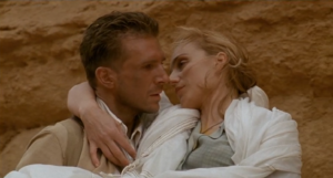The English Patient filme de dragoste