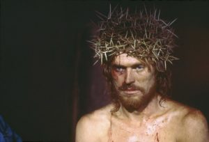 The Last Temptation of Christ film 1988