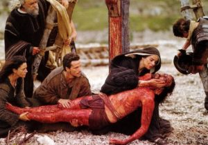 The Passion of the Christ film crestin