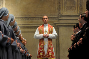 The Young Pope mini-serie 2016