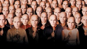 Being John Malkovich film 1999