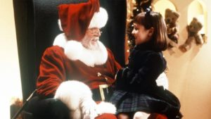 Miracle on 34th Street film 1994