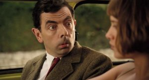 Mr. Bean's Holiday film comedie