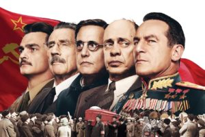 The Death of Stalin film 2017