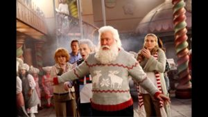 The Santa Clause film 1994